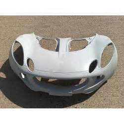 Lotus Elise Front Clam Front Clam Shell Lotus Elise S2 Up To 2010