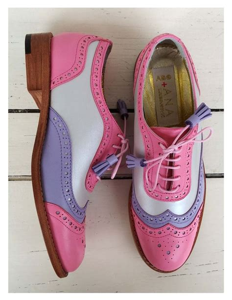 pastel oxford shoes 257 best images about abo shoes bags shop www