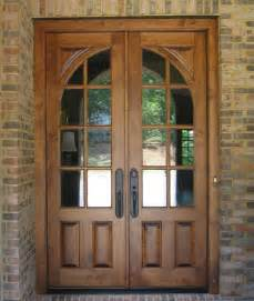 wooden and glass front doors best 25 wood entry doors ideas on entry doors