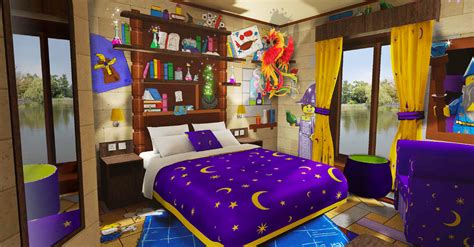 legoland bedrooms all you need to know about the legoland castle hotel kip