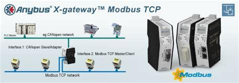 modbus tcp anybus x gateway modbustcp duranmatic