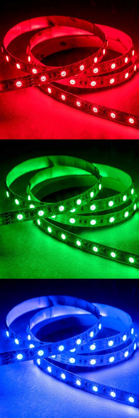 5050 led lights 5050 led rgb led light 24v ip20 18 led