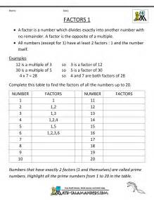 4th grade math practice multiples factors and inequalities
