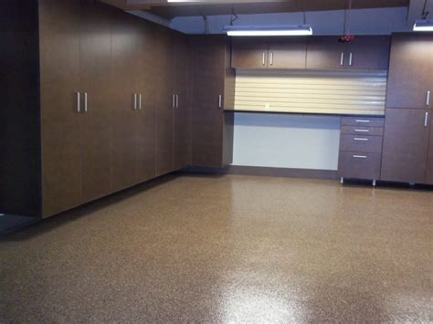 garage floors seattle epoxy paint garage storage
