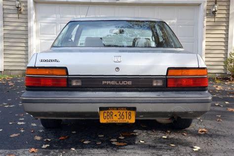 car maintenance manuals 1984 honda prelude interior lighting 1984 honda prelude wallet friendly