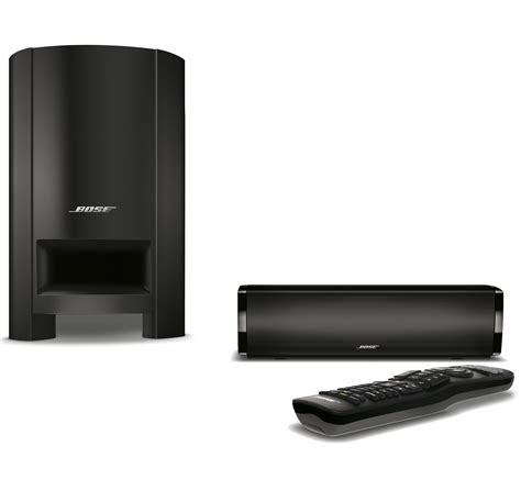 bose cinemate 15 home theater speaker system 017817647274