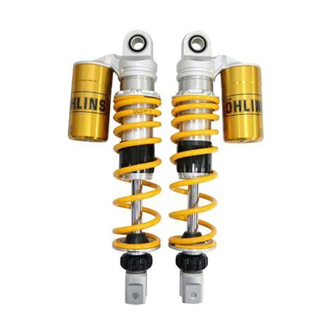 Shock Ohlins Aerox jual ohlins shockbreaker belakang for yamaha aerox 150