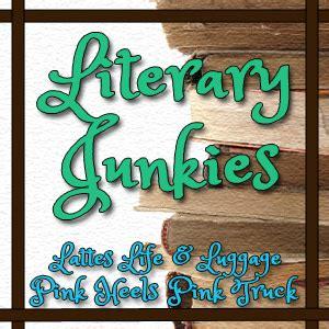 Junkie Links 4 by Literary Junkies Link Up Lattes Luggage