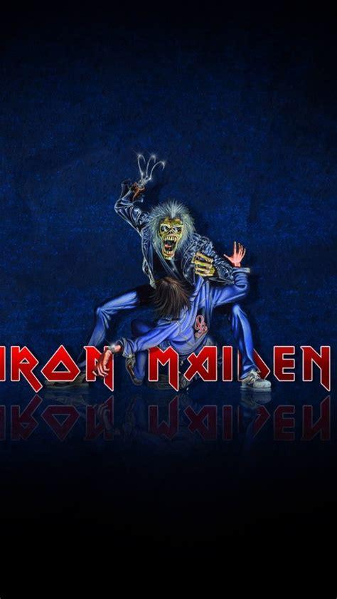 Wallpaper Iphone 5 Iron Maiden | iphone 5s 5c 5 iron maiden wallpapers hd desktop