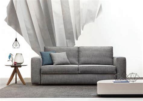 materasso x divano letto divano letto nemo 18 con materasso alto 18 cm berto salotti