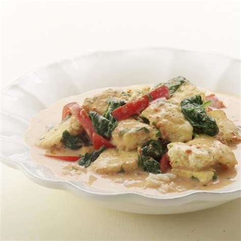 Healthy Fast Dinner Spiced Fish by Healthy Easy Dinner Recipes Eatingwell