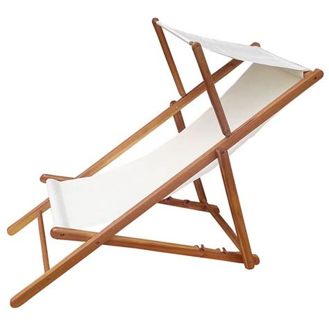 chaise longue avec pare soleil pare soleil pour chaise longue