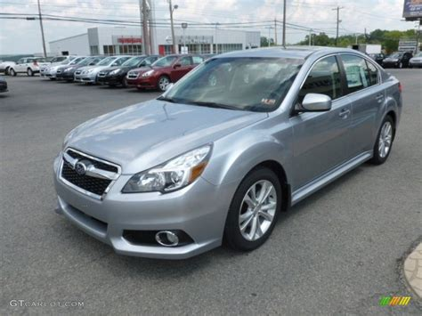 subaru metallic ice silver metallic 2013 subaru legacy 3 6r limited