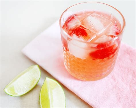 Happy Hour Lime Rickey by Friday Happy Hour The Rickey