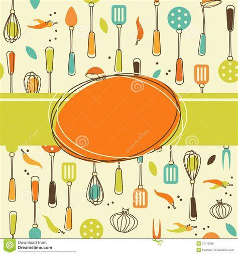 imagenes vectores cocina fondos para cocina imagui