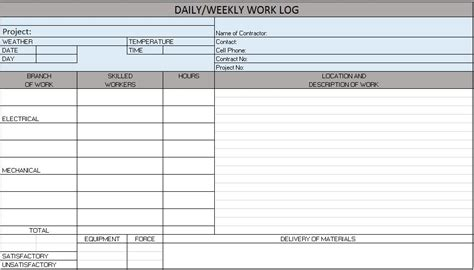 construction maintenance daily log book jobsite project management report planner great construction project administration notebook for maintenance daily log books volume 37 books free construction project management templates in excel