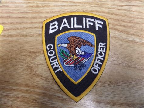 Exercise Chairs Bailiff Shoulder Patch Miami Prop Rental