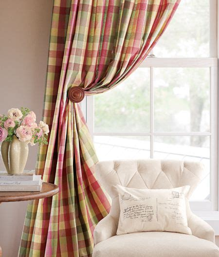 gold plaid curtains 17 best ideas about plaid curtains on pinterest buffalo