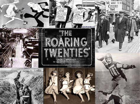 the roaring twenties pictures roaring twenties thinglink