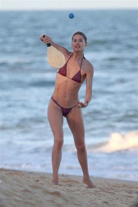 doutzen kroes in brazil doutzen kroes 133 sawfirst hot celebrity pictures