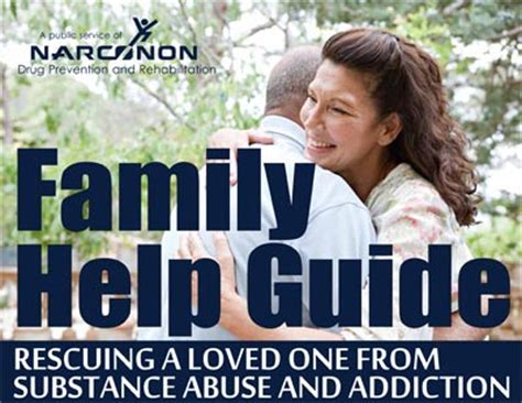the family addiction guidebook books how does become enabling narconon addiction and