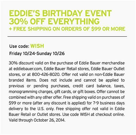 Eddie Bauer Gift Card - diaper bags customer service eddie bauer
