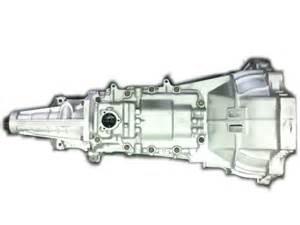 94 Ford Ranger Transmission 91 94 Ford Explorer 4 0l 2wd 5spd Rebuilt Transmission