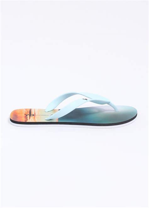 adidas y3 sandal y3 yohji flip 2 flip flop sandal blue graphite