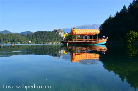 row boat hire lake bled what to see around lake bled slovenia travel with pedro