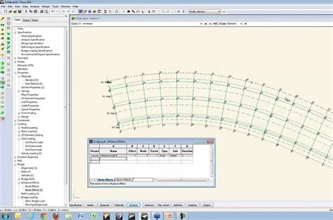 bridge pattern software engineering gsa bridge simulate advanced bridge engineering problems