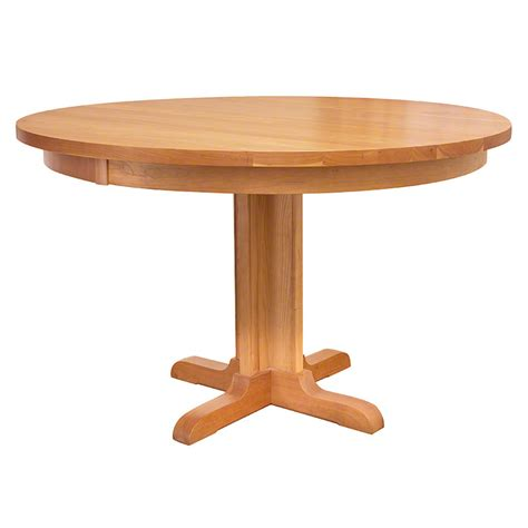 round pedestal dining room table marceladick com round dining table designs