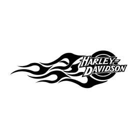 Motorrad Aufkleber Plottern by Harley Davidson Tank Sticker Decal Harley Davidson