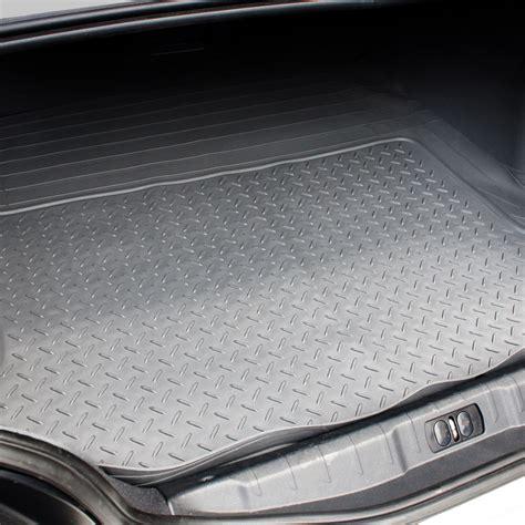 cargo mats car cargo trunk liner mat floor mats universal heavy duty