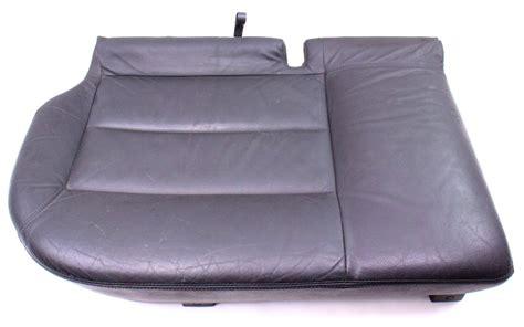 Bags Catenzo Rh 612 461 rh rear lower seat cushion cover 01 05 vw passat wagon