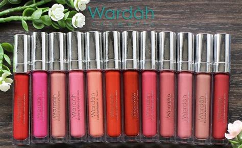 Cap Botol Hijau Kecil 10s review lipstik wardah review lipstik matte wardah warna