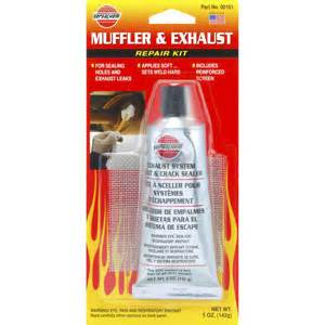 Spider Patch Exhaust System Repair Kit Versachem Exhaust Repair 00161 Read 3 Reviews On