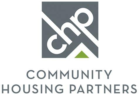 Community Housing Partners by Residential Energy Efficiency