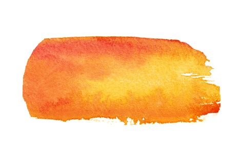 orange banner 2 jpg 2000 215 1333 k skitse pics watercolor texture and watercolor