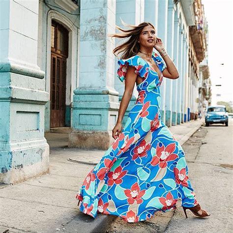 Cuba Dress antigua dusty dress in cuba rocky barnes