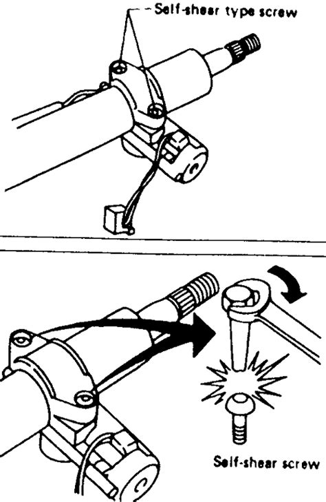 nissan sentra ignition switch nissan auto wiring diagram