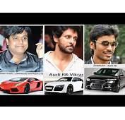Top Actors Favorite &amp Expensive Cars  Rajinikanth Kam