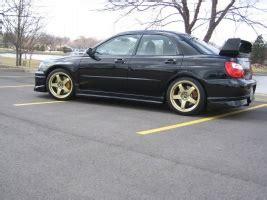 2002 subaru impreza tire size subaru impreza custom wheels rota slipstreams 17x8 5 et