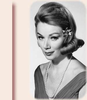 elegant hairdos for women in their sixties lifestyle1960s 1960 s hair