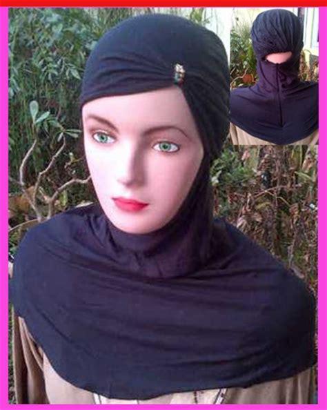 Ciput Ninjadaleman Jilbab Syria jenis macam daleman jilbab atau kerudung untuk dipakai lebih cantik sentral grosir jilbab