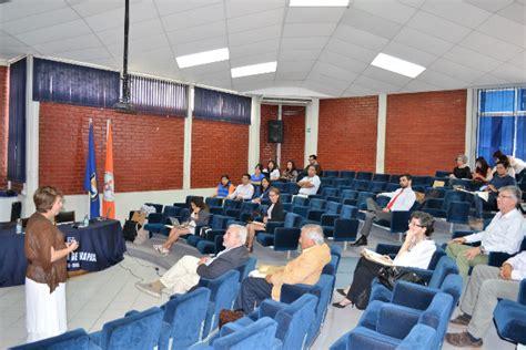 segundo aumento de la uta 2016 segundo taller de inclusi 243 n se realiz 243 en la uta