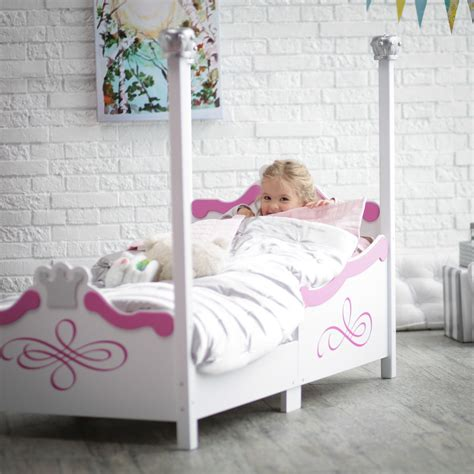 Canopy Toddler Beds For by Kidkraft Toddler Bed Princess Disney Canopy Bedroom