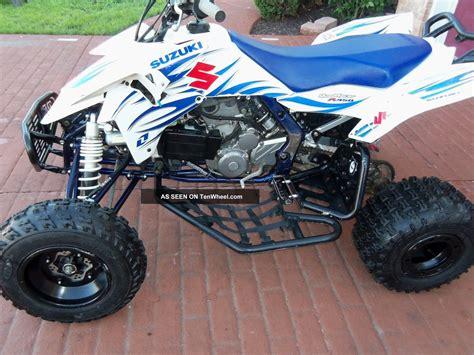 Suzuki R450 2006 Suzuki R450
