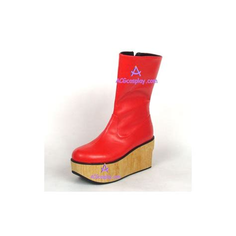 fashion boots shoes boots wedge boots style 6022