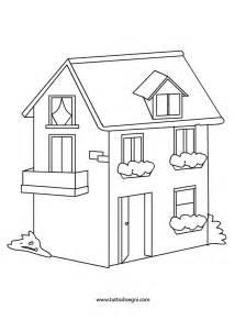 disegno casa pin disegno casa con camino coloratojpg do it on pinterest