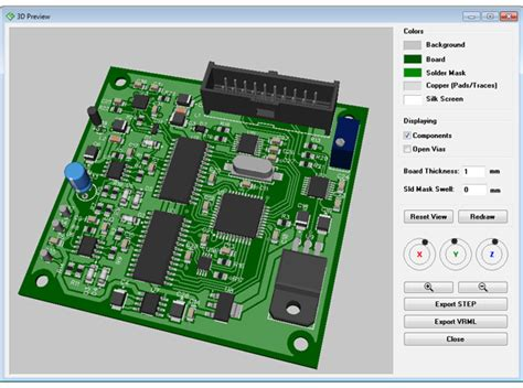 eagle layout exles printed circuit board design software reviews circuit